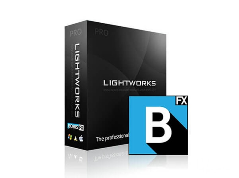 Lightworks Video Editing Software Review – Free Video