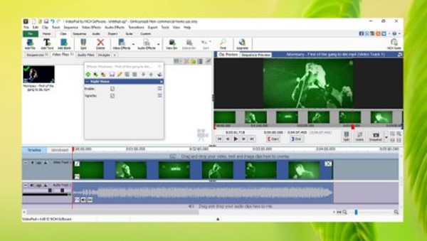 videopad video editor download old version