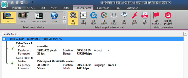 VSDC Free Video Editor Review – Free Video Editing Software Reviews