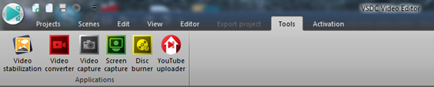 VSDC Free Video Editor Review – Free Video Editing Software