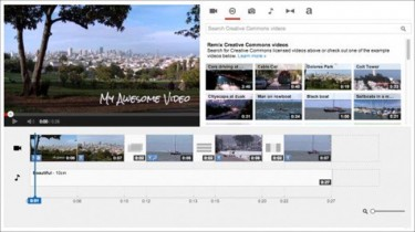 YouTube Video Editor Software Review